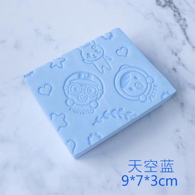 苏州婴儿搓澡神器清洁海绵