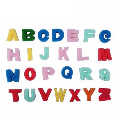 童益智玩具海绵刷